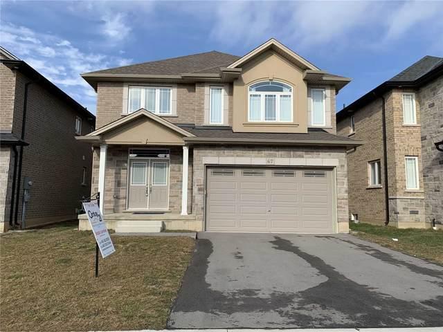 67 Robertson Rd, Hamilton, ON L6K 0H7 (MLS #X5131635) :: Forest Hill Real Estate Inc Brokerage Barrie Innisfil Orillia