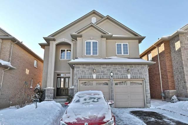 108 Woodhouse St, Hamilton, ON L9K 0H3 (MLS #X5131690) :: Forest Hill Real Estate Inc Brokerage Barrie Innisfil Orillia