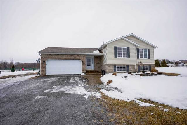 1398 County Rd 5 Rd, Quinte West, ON K0K 2C0 (MLS #X5131830) :: Forest Hill Real Estate Inc Brokerage Barrie Innisfil Orillia