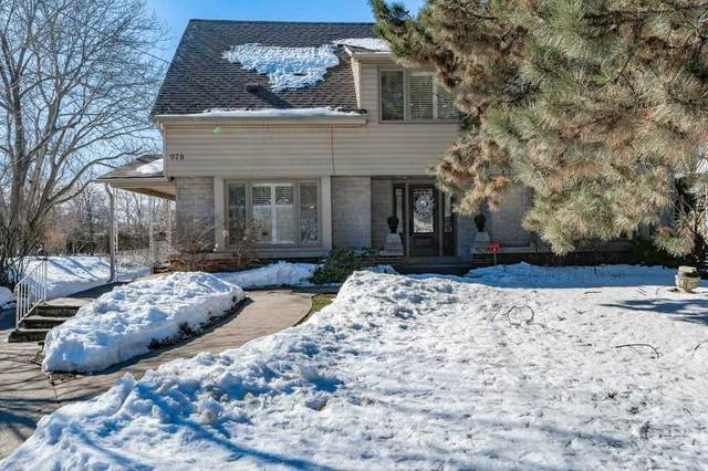 978 Concession St, Hamilton, ON L8T 1A1 (MLS #X5131868) :: Forest Hill Real Estate Inc Brokerage Barrie Innisfil Orillia