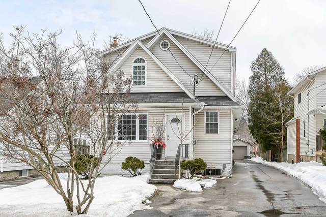 279 Bowman St, Hamilton, ON L8S 2T9 (MLS #X5131893) :: Forest Hill Real Estate Inc Brokerage Barrie Innisfil Orillia