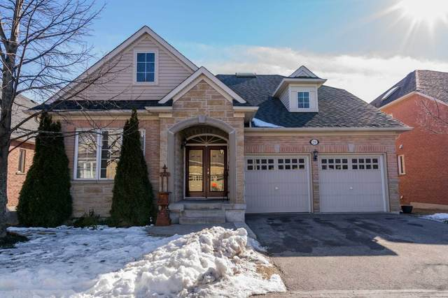 28 Fenton Lane, Port Hope, ON L1A 0A3 (MLS #X5131970) :: Forest Hill Real Estate Inc Brokerage Barrie Innisfil Orillia