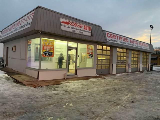 4807 Victoria St, Niagara Falls, ON L2E 4C4 (MLS #X5132522) :: Forest Hill Real Estate Inc Brokerage Barrie Innisfil Orillia