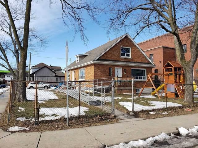 231 N Kensington Ave, Hamilton, ON L8L 7N8 (MLS #X5132630) :: Forest Hill Real Estate Inc Brokerage Barrie Innisfil Orillia