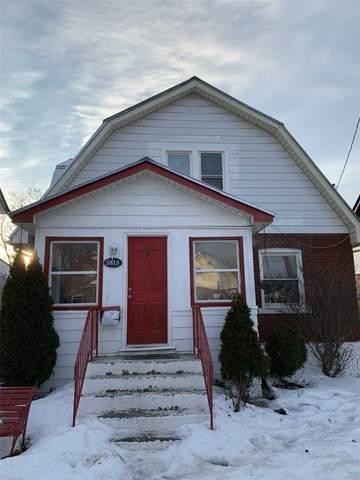 5815 Dorchester Rd, Niagara Falls, ON L2G 5S6 (MLS #X5132762) :: Forest Hill Real Estate Inc Brokerage Barrie Innisfil Orillia