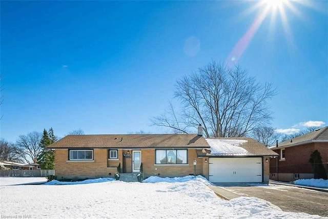 3824 Gunning Dr, Niagara Falls, ON L2G 6L6 (MLS #X5133151) :: Forest Hill Real Estate Inc Brokerage Barrie Innisfil Orillia