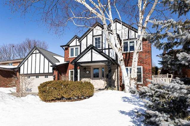 157 Meadowbrook Dr, Hamilton, ON L9G 4S9 (MLS #X5133237) :: Forest Hill Real Estate Inc Brokerage Barrie Innisfil Orillia