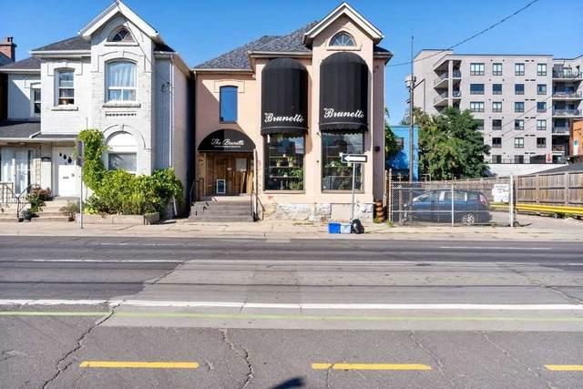 24 W Cannon St, Hamilton, ON L8R 2B3 (MLS #X5133262) :: Forest Hill Real Estate Inc Brokerage Barrie Innisfil Orillia