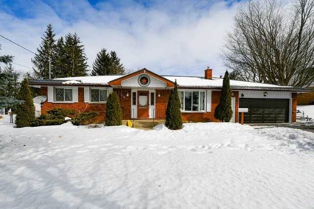 210 N Angeline St, Kawartha Lakes, ON K9V 4Y4 (MLS #X5133346) :: Forest Hill Real Estate Inc Brokerage Barrie Innisfil Orillia