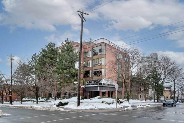 28 Duke St #501, Hamilton, ON L8P 1X1 (MLS #X5133362) :: Forest Hill Real Estate Inc Brokerage Barrie Innisfil Orillia
