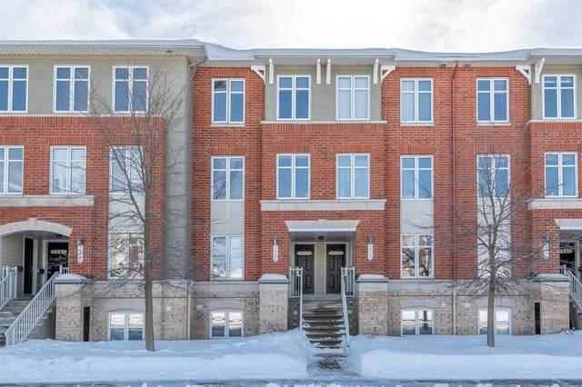 740 Chapman Mills Dr B, Ottawa, ON K2J 3V2 (MLS #X5133441) :: Forest Hill Real Estate Inc Brokerage Barrie Innisfil Orillia