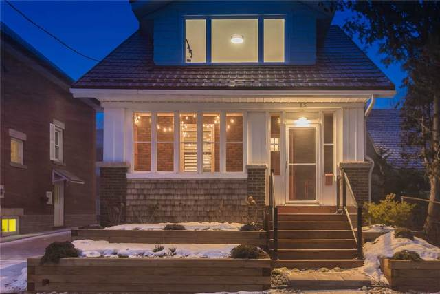 85 Exhibition St, Guelph, ON N1H 4R1 (MLS #X5133658) :: Forest Hill Real Estate Inc Brokerage Barrie Innisfil Orillia
