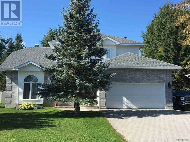 124 New Circle Pl, Iroquois Falls, ON P0K 1E0 (MLS #X5133877) :: Forest Hill Real Estate Inc Brokerage Barrie Innisfil Orillia