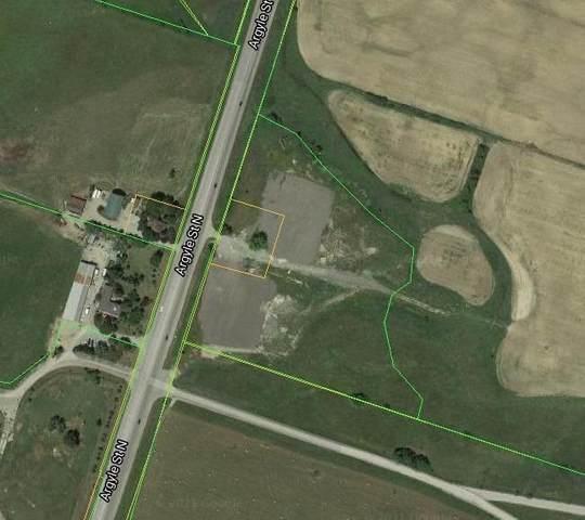 Pt W1/2 N Lt 9 Argyle St, Haldimand, ON N3W 1K9 (MLS #X5134037) :: Forest Hill Real Estate Inc Brokerage Barrie Innisfil Orillia
