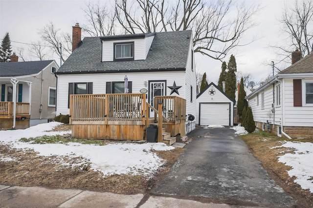 6293 Culp St, Niagara Falls, ON L2G 2C2 (MLS #X5134076) :: Forest Hill Real Estate Inc Brokerage Barrie Innisfil Orillia