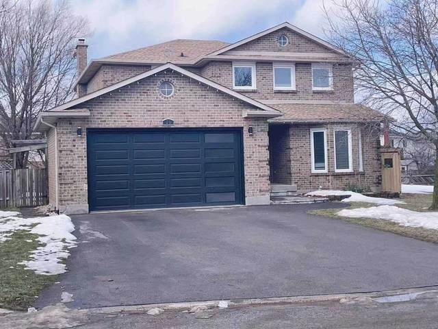 25 Parkview Dr, Thorold, ON L2V 4Z1 (MLS #X5134129) :: Forest Hill Real Estate Inc Brokerage Barrie Innisfil Orillia