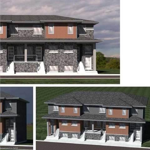 6583 Montrose Rd #4, Niagara Falls, ON L2H 1M3 (MLS #X5134209) :: Forest Hill Real Estate Inc Brokerage Barrie Innisfil Orillia