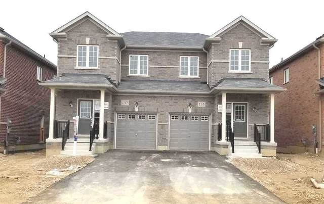 137 Seeley Ave, Southgate, ON N0C 1B0 (MLS #X5134261) :: Forest Hill Real Estate Inc Brokerage Barrie Innisfil Orillia