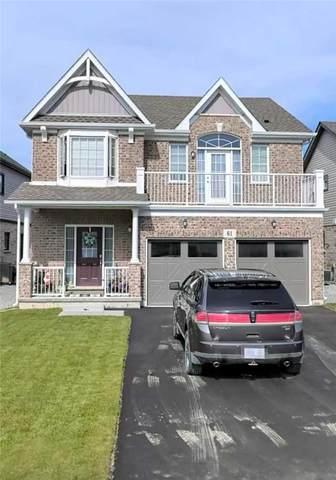 61 Crow St, Welland, ON L2G 5M2 (MLS #X5134266) :: Forest Hill Real Estate Inc Brokerage Barrie Innisfil Orillia