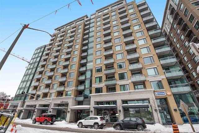 238 Besserer St #305, Ottawa, ON K1N 6B1 (MLS #X5134292) :: Forest Hill Real Estate Inc Brokerage Barrie Innisfil Orillia