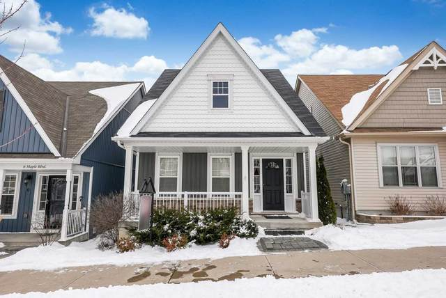 4 Maple Blvd, Port Hope, ON L1A 0C1 (MLS #X5134298) :: Forest Hill Real Estate Inc Brokerage Barrie Innisfil Orillia