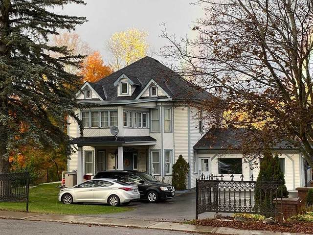 5 N Sherbourne St, Bancroft, ON K0L 1C0 (MLS #X5134322) :: Forest Hill Real Estate Inc Brokerage Barrie Innisfil Orillia