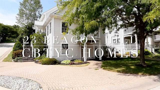 23 Beacon Hill, Fort Erie, ON L0S 1B0 (MLS #X5134382) :: Forest Hill Real Estate Inc Brokerage Barrie Innisfil Orillia
