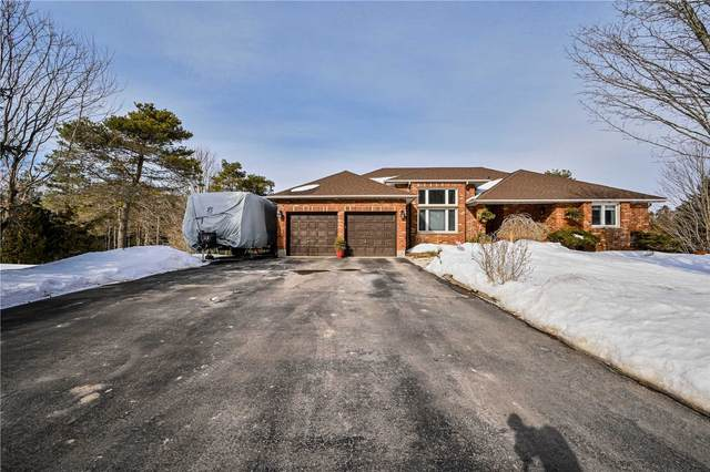 13 Patrick Dr, Erin, ON N0B 1T0 (MLS #X5134836) :: Forest Hill Real Estate Inc Brokerage Barrie Innisfil Orillia