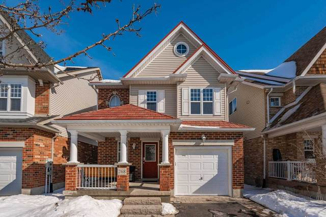 268 Carrington Dr, Guelph, ON N1G 5H3 (MLS #X5134849) :: Forest Hill Real Estate Inc Brokerage Barrie Innisfil Orillia