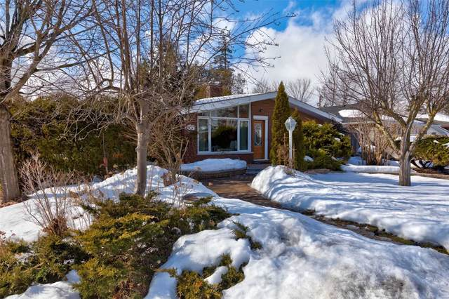 55 St. David St, Kawartha Lakes, ON K9V 1N5 (MLS #X5134915) :: Forest Hill Real Estate Inc Brokerage Barrie Innisfil Orillia