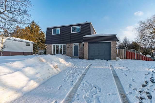 115 Susan St, Shelburne, ON L9V 2W7 (MLS #X5134989) :: Forest Hill Real Estate Inc Brokerage Barrie Innisfil Orillia