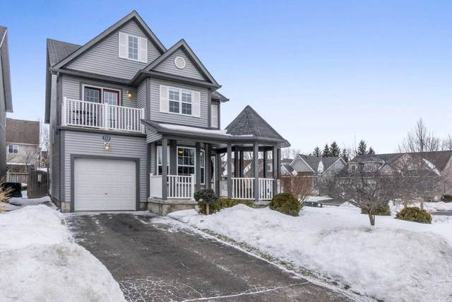 113 Hampson Cres, Guelph/Eramosa, ON N0B 2K0 (MLS #X5135220) :: Forest Hill Real Estate Inc Brokerage Barrie Innisfil Orillia