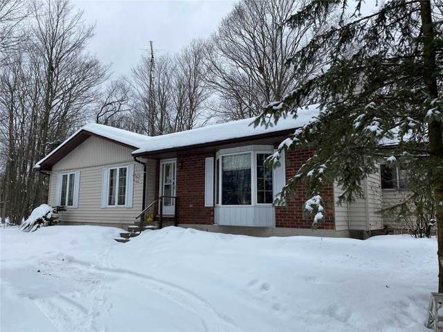 93 Nichols Cove Rd, Galway-Cavendish And Harvey, ON K0M 1A0 (MLS #X5135298) :: Forest Hill Real Estate Inc Brokerage Barrie Innisfil Orillia
