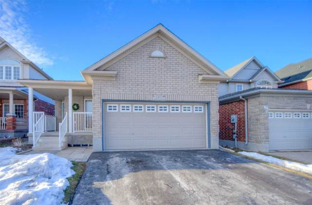 212 Colton Circ, Kitchener, ON N2A 4K2 (MLS #X5135320) :: Forest Hill Real Estate Inc Brokerage Barrie Innisfil Orillia