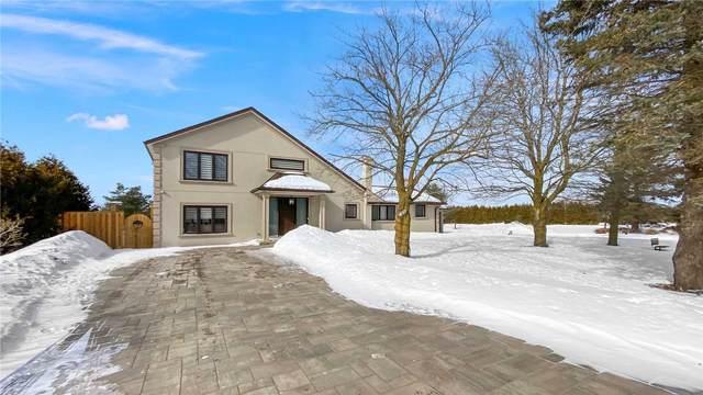 554060 Mono Amaranth Town Line, Amaranth, ON L9W 0T1 (MLS #X5135418) :: Forest Hill Real Estate Inc Brokerage Barrie Innisfil Orillia
