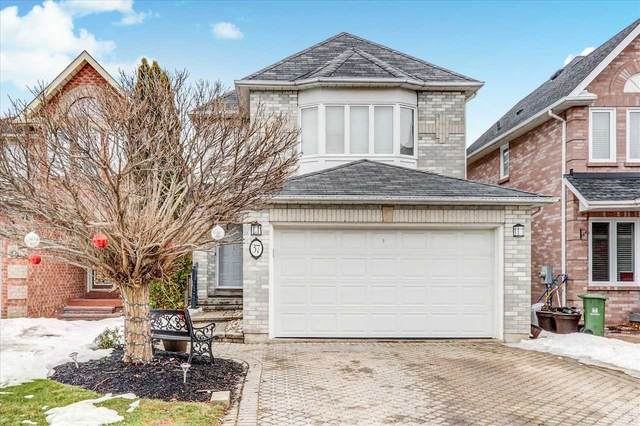 37 Waterford Cres, Hamilton, ON L8E 4Z8 (MLS #X5135451) :: Forest Hill Real Estate Inc Brokerage Barrie Innisfil Orillia