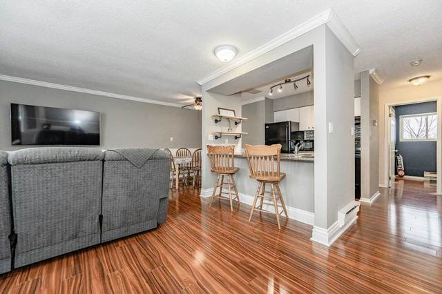 169 Bechtel St #13, Cambridge, ON N3C 1Z8 (MLS #X5135560) :: Forest Hill Real Estate Inc Brokerage Barrie Innisfil Orillia