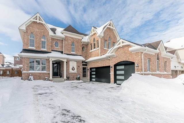 62 French Dr, Mono, ON L9W 6T3 (MLS #X5135699) :: Forest Hill Real Estate Inc Brokerage Barrie Innisfil Orillia