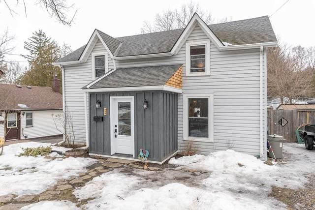 349 Old Brock Rd, Hamilton, ON L9H 5H8 (MLS #X5135948) :: Forest Hill Real Estate Inc Brokerage Barrie Innisfil Orillia