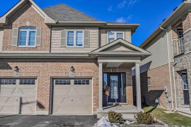 218 Lormont Blvd, Hamilton, ON L8J 0K2 (MLS #X5136123) :: Forest Hill Real Estate Inc Brokerage Barrie Innisfil Orillia