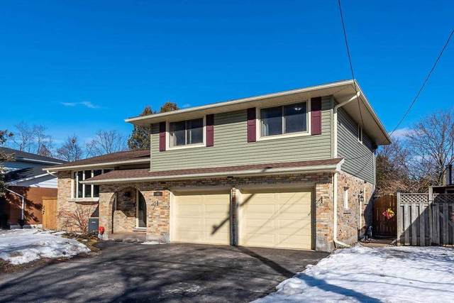 41 Goulding Ave, Hamilton, ON L9C 5L5 (MLS #X5136284) :: Forest Hill Real Estate Inc Brokerage Barrie Innisfil Orillia