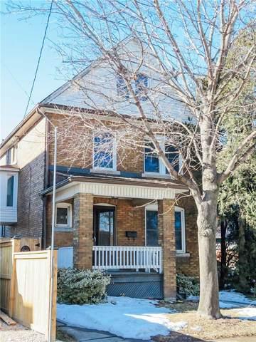 303 N Grosvenor Ave, Hamilton, ON L8L 7T2 (MLS #X5136427) :: Forest Hill Real Estate Inc Brokerage Barrie Innisfil Orillia