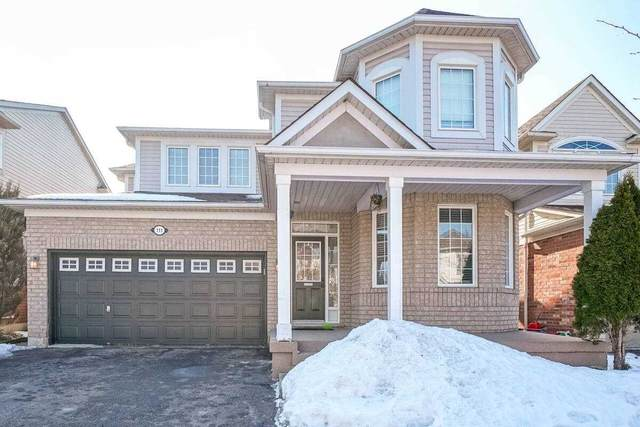 111 Brayshaw Dr, Cambridge, ON N1T 2H5 (MLS #X5136719) :: Forest Hill Real Estate Inc Brokerage Barrie Innisfil Orillia