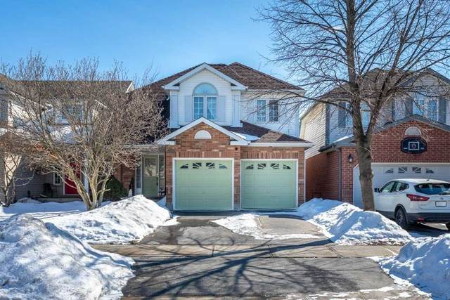 39 Periwinkle Way, Guelph, ON N1L 1H9 (MLS #X5136837) :: Forest Hill Real Estate Inc Brokerage Barrie Innisfil Orillia