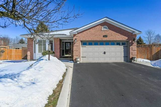 359 Stoneheight Pl, Waterloo, ON N2V 2A8 (MLS #X5136853) :: Forest Hill Real Estate Inc Brokerage Barrie Innisfil Orillia