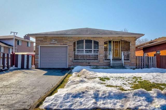 40 Pinard St, Hamilton, ON L8K 6G9 (MLS #X5136931) :: Forest Hill Real Estate Inc Brokerage Barrie Innisfil Orillia