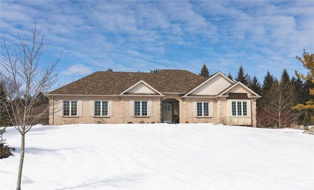 3 Palomino Dr, Hamilton, ON L0R 1H3 (MLS #X5136994) :: Forest Hill Real Estate Inc Brokerage Barrie Innisfil Orillia