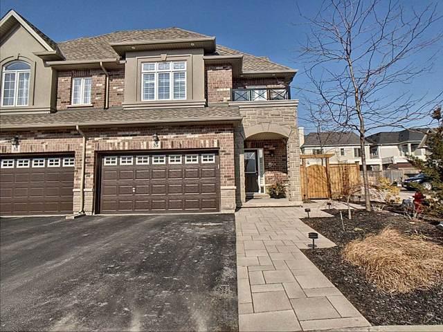85 Padua Cres, Hamilton, ON L8E 0G9 (MLS #X5137097) :: Forest Hill Real Estate Inc Brokerage Barrie Innisfil Orillia