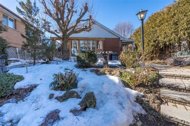 152 Bowman St, Hamilton, ON L8S 2T8 (MLS #X5137291) :: Forest Hill Real Estate Inc Brokerage Barrie Innisfil Orillia