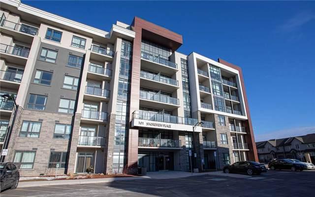 101 Shoreview Pl #531, Hamilton, ON L8E 0K2 (MLS #X5137458) :: Forest Hill Real Estate Inc Brokerage Barrie Innisfil Orillia